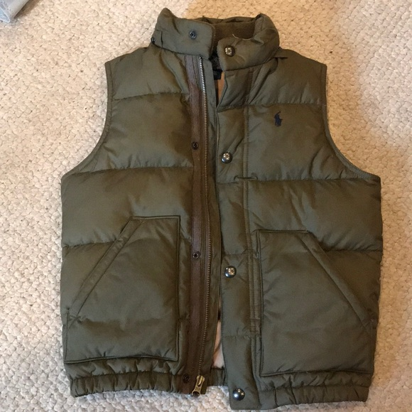 3c163404 💯SALE💯 Polo Ralph Lauren Vest
